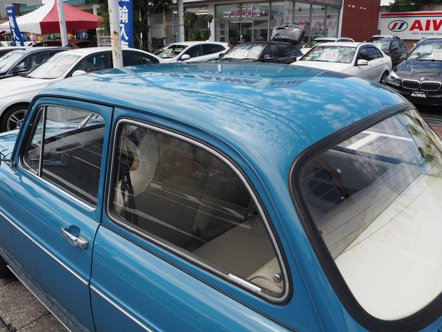 「フォルクスワーゲン」「VW タイプIII」「クーペ」「静岡県」の中古車26