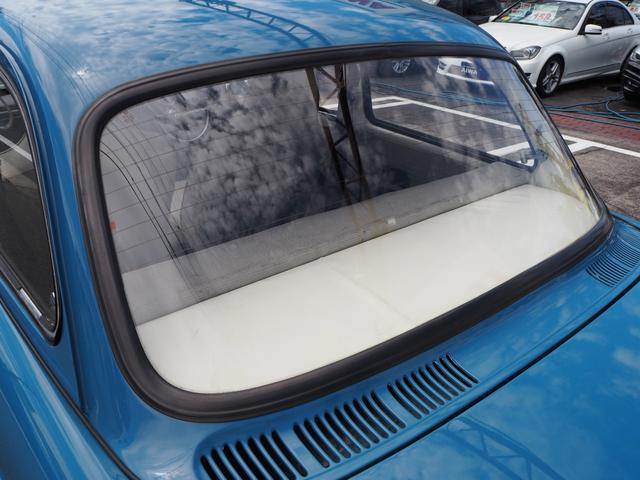 「フォルクスワーゲン」「VW タイプIII」「クーペ」「静岡県」の中古車27