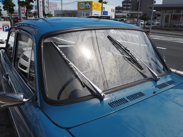 「フォルクスワーゲン」「VW タイプIII」「クーペ」「静岡県」の中古車33