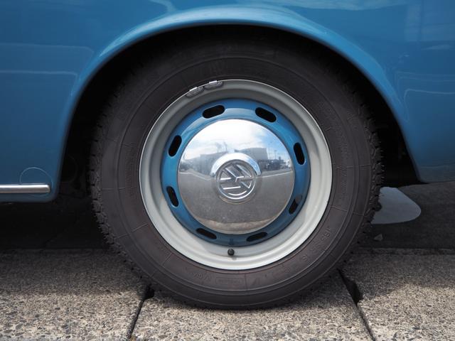 「フォルクスワーゲン」「VW タイプIII」「クーペ」「静岡県」の中古車37