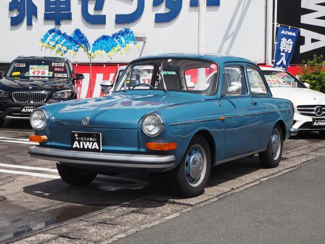 「フォルクスワーゲン」「VW タイプIII」「クーペ」「静岡県」の中古車39