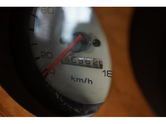 35thアニバーサリー 限定車 革シート 12インチアルミ(12枚目)