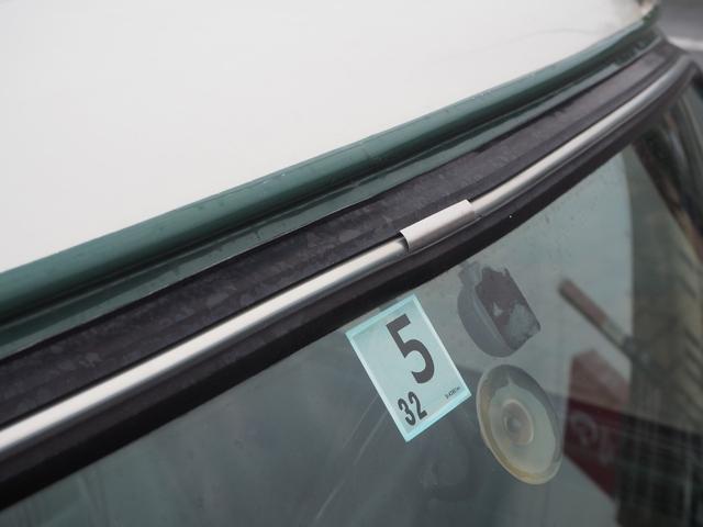 35thアニバーサリー 限定車 革シート 12インチアルミ(28枚目)