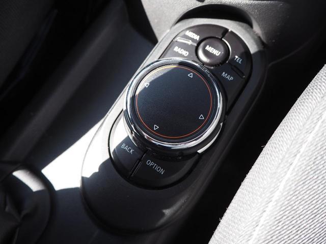 クーパー ミントパッケージ 禁煙車 LEDヘッド&フォグランプ 純正ナビ ディスプレイLEDデコレーション ドライビングモード切替 レインセンサー USB&AUX外部接続端子 純正15インチAW ETC(14枚目)