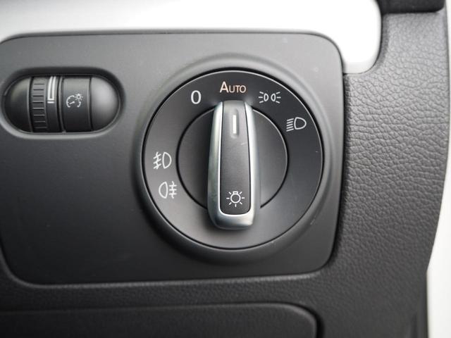 TSIコンフォートラインプレミアムエディション 特別仕様車 社外ナビTV バックカメラ アルカンターラコンビシート デュアルオートエアコン レインセンサーワイパー ルーフレール Bluetooth 純正16インチAW バイキセノン キーレス ETC(21枚目)