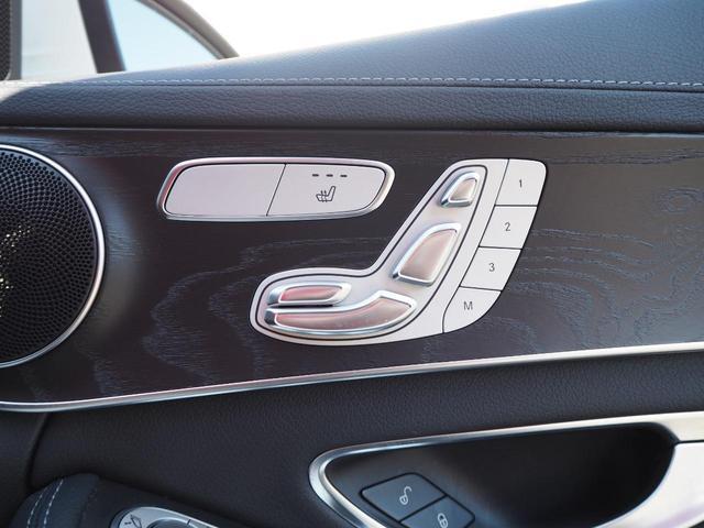 前席はシートヒーターとパワーシートが装備されています!運転席側のみメモリ付きで3名分のシートポジションの記録ができます!