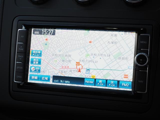 暗くなったら点灯のオートライトで夜の運転も安心です!