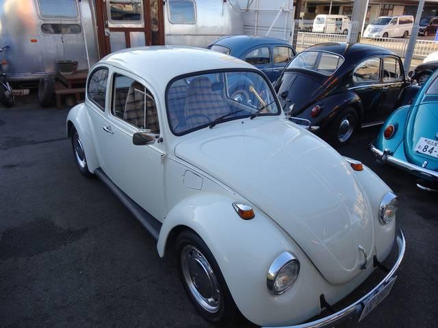フォルクスワーゲン VW ビートル 1200STD