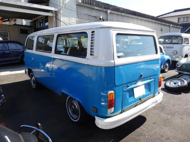 「フォルクスワーゲン」「タイプII」「ミニバン・ワンボックス」「愛知県」の中古車5