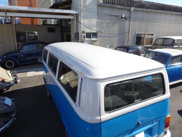 「フォルクスワーゲン」「タイプII」「ミニバン・ワンボックス」「愛知県」の中古車6