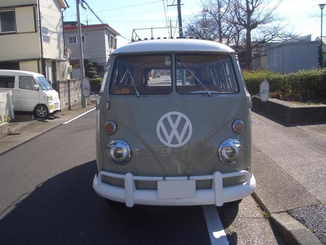 「フォルクスワーゲン」「VW タイプII」「ミニバン・ワンボックス」「愛知県」の中古車5