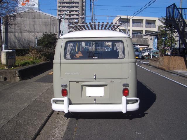 「フォルクスワーゲン」「VW タイプII」「ミニバン・ワンボックス」「愛知県」の中古車6
