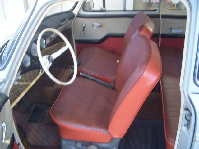 「フォルクスワーゲン」「VW タイプIII」「クーペ」「愛知県」の中古車8