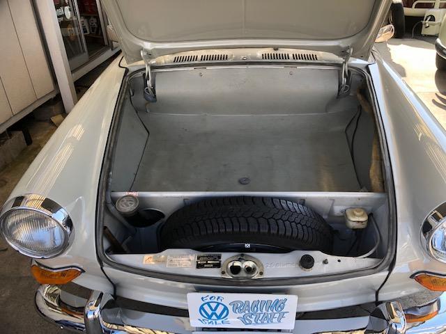 「フォルクスワーゲン」「VW タイプIII」「クーペ」「愛知県」の中古車14