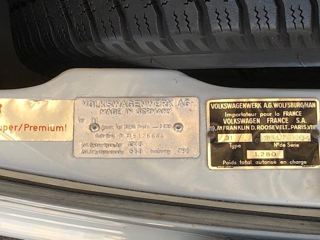「フォルクスワーゲン」「VW タイプIII」「クーペ」「愛知県」の中古車16