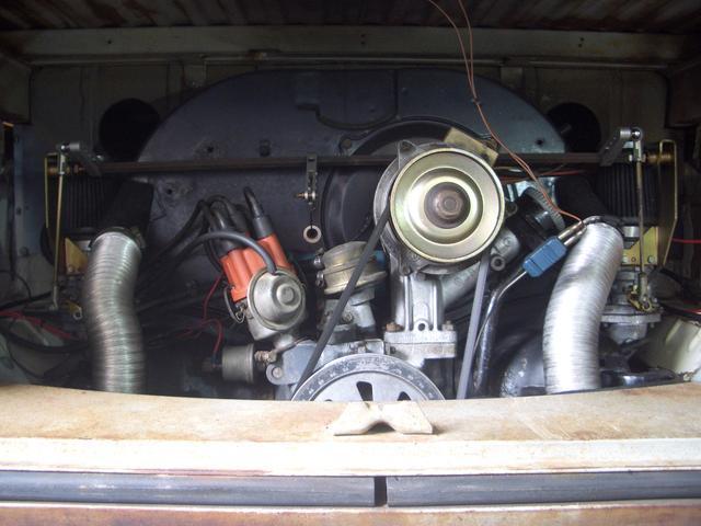 「フォルクスワーゲン」「タイプII」「ミニバン・ワンボックス」「愛知県」の中古車19