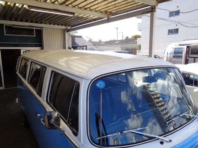 「フォルクスワーゲン」「タイプII」「ミニバン・ワンボックス」「愛知県」の中古車7