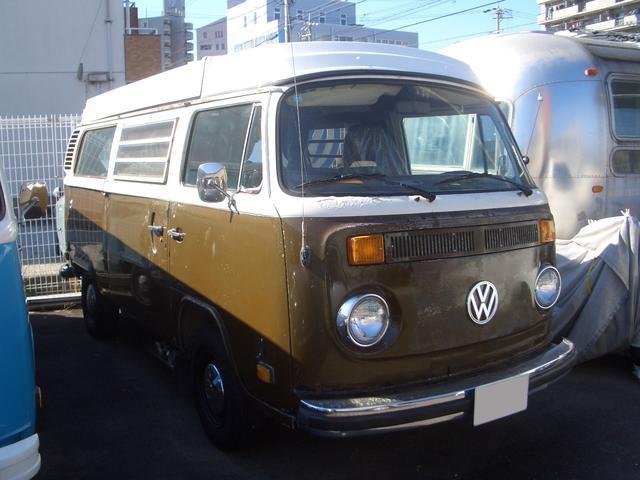 「フォルクスワーゲン」「タイプII」「ミニバン・ワンボックス」「愛知県」の中古車2
