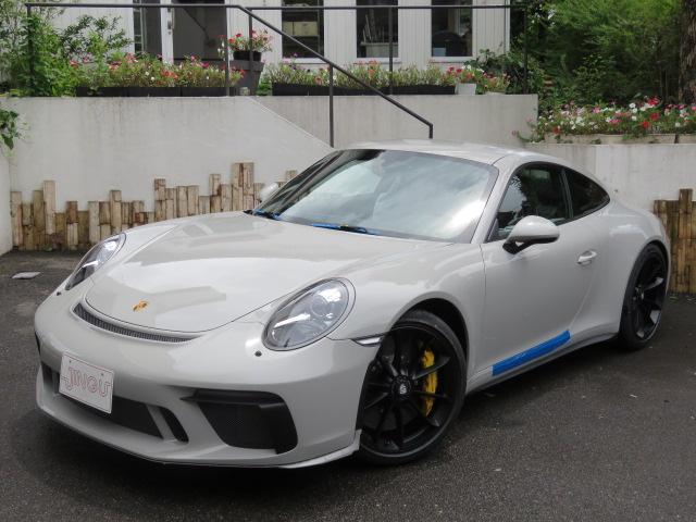 911GT3 4.0 Touring 6MT(3枚目)