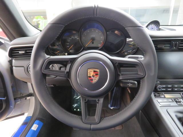 911GT3 4.0 Touring 6MT(11枚目)