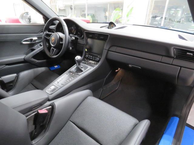 911GT3 4.0 Touring 6MT(14枚目)