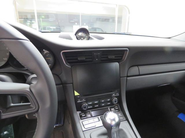 911GT3 4.0 Touring 6MT(16枚目)