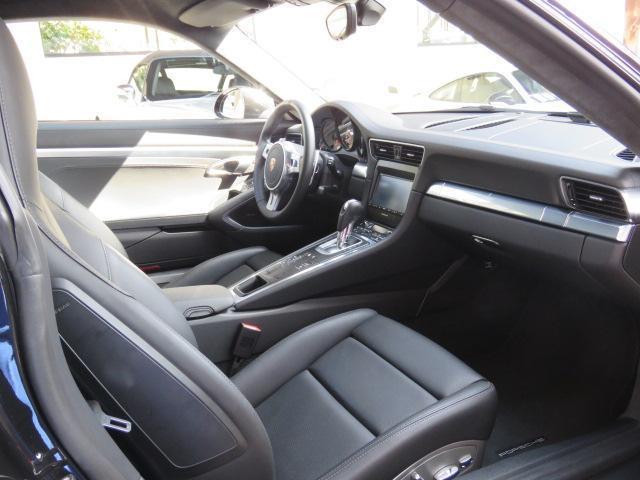 911ターボ 991 Turbo 3.8 PDK レザーインテリア ダイナミックライトシステム PASM パワーステアリングプラス 電動格納ミラー パワーシート シートヒーター 純正20インチAW(20枚目)