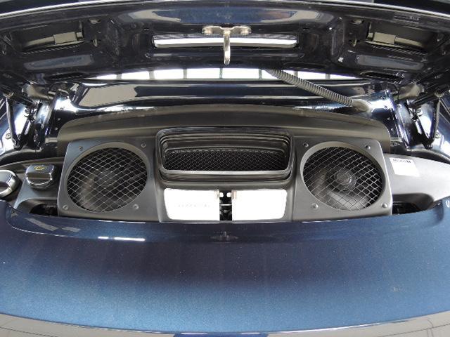 ポルシェ ポルシェ 911カレラS 7MT ワンオーナー ディーラー車