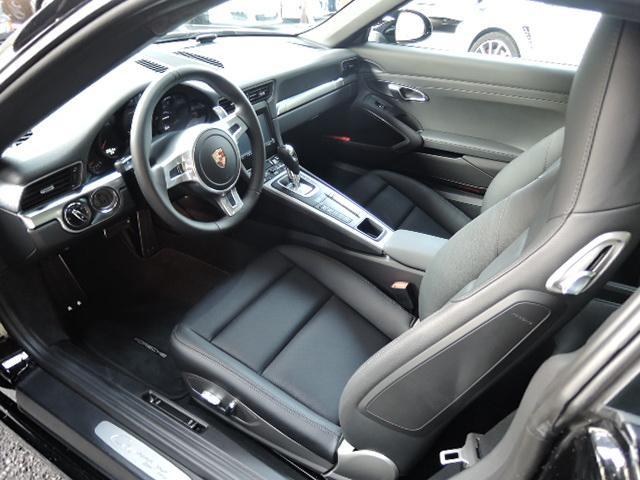 ポルシェ ポルシェ 911カレラ 左ハンドル ワンオーナー ディーラー車