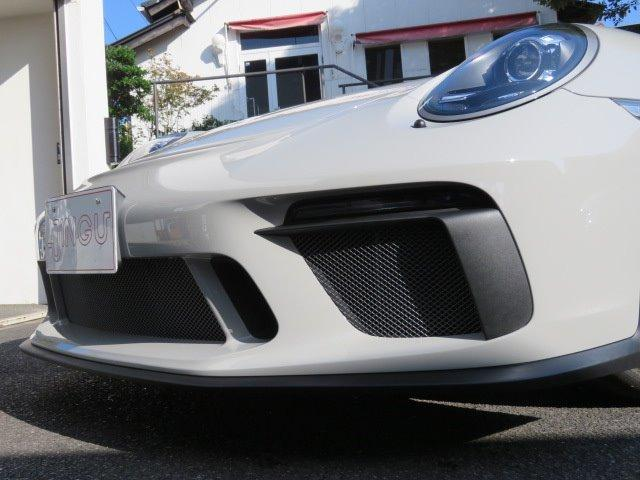911GT3 ツーリング 6MT 新車並行車 ワンオーナー 左ハンドル(8枚目)