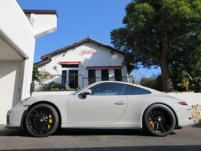 911GT3 ツーリング 6MT 新車並行車 ワンオーナー 左ハンドル(20枚目)