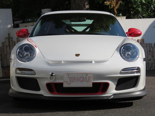 911GT3 RS 6MT 新車並行車 左ハンドル 軽量バケットシート ロベルタフロントリフティング カーボンリヤスポイラー スポーツクロノ 純正19インチセンターロックアルミホイール(2枚目)