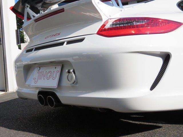 911GT3 RS 6MT 新車並行車 左ハンドル 軽量バケットシート ロベルタフロントリフティング カーボンリヤスポイラー スポーツクロノ 純正19インチセンターロックアルミホイール(20枚目)