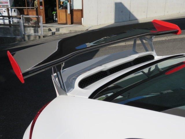 911GT3 RS 6MT 新車並行車 左ハンドル 軽量バケットシート ロベルタフロントリフティング カーボンリヤスポイラー スポーツクロノ 純正19インチセンターロックアルミホイール(23枚目)