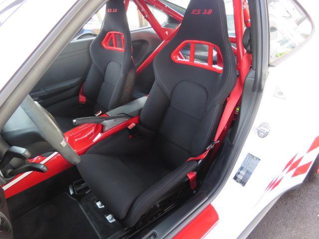 911GT3 RS 6MT 新車並行車 左ハンドル 軽量バケットシート ロベルタフロントリフティング カーボンリヤスポイラー スポーツクロノ 純正19インチセンターロックアルミホイール(29枚目)