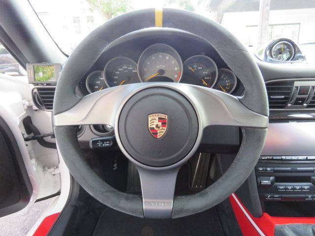 911GT3 RS 6MT 新車並行車 左ハンドル 軽量バケットシート ロベルタフロントリフティング カーボンリヤスポイラー スポーツクロノ 純正19インチセンターロックアルミホイール(30枚目)