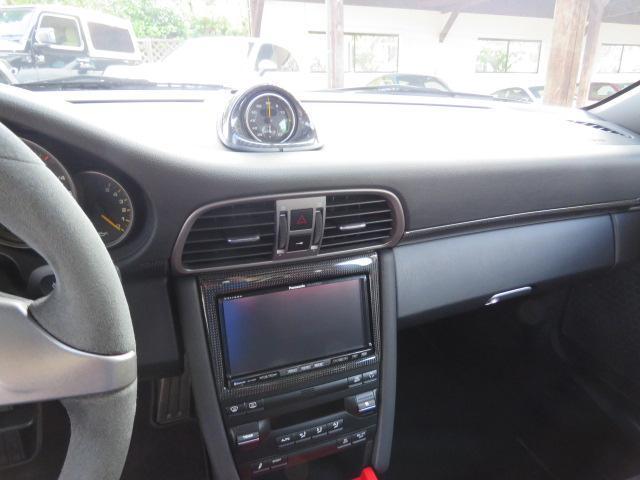 911GT3 RS 6MT 新車並行車 左ハンドル 軽量バケットシート ロベルタフロントリフティング カーボンリヤスポイラー スポーツクロノ 純正19インチセンターロックアルミホイール(31枚目)