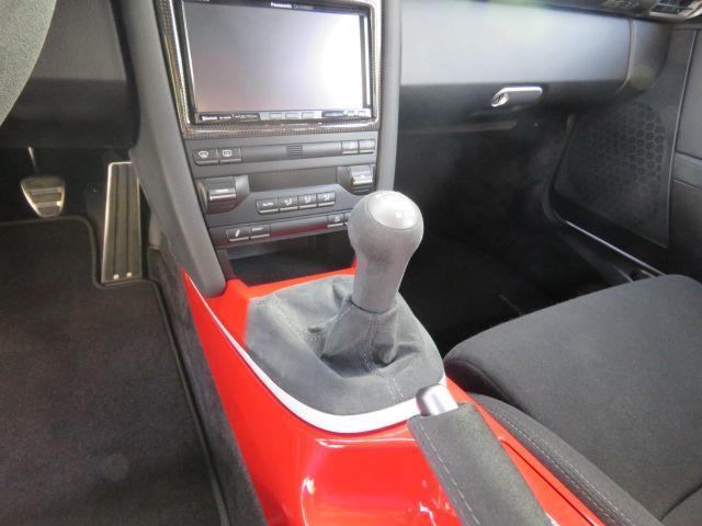 911GT3 RS 6MT 新車並行車 左ハンドル 軽量バケットシート ロベルタフロントリフティング カーボンリヤスポイラー スポーツクロノ 純正19インチセンターロックアルミホイール(32枚目)