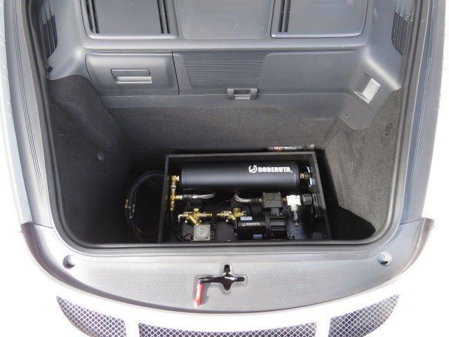 911GT3 RS 6MT 新車並行車 左ハンドル 軽量バケットシート ロベルタフロントリフティング カーボンリヤスポイラー スポーツクロノ 純正19インチセンターロックアルミホイール(43枚目)