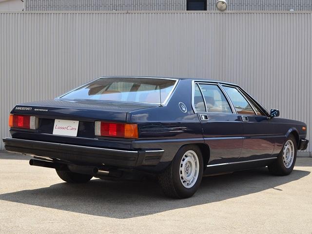 V8 4.2  5MT 生産台数51台(8枚目)