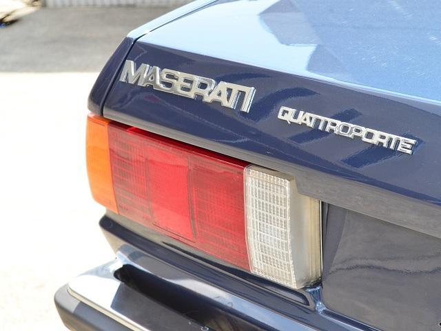 V8 4.2  5MT 生産台数51台(9枚目)