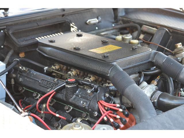 V8 4.2  5MT 生産台数51台(17枚目)