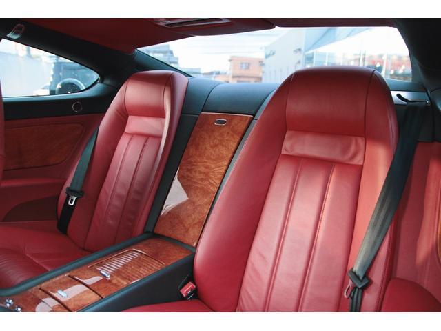 ベントレー ベントレー コンチネンタル GT 正規ディーラー車