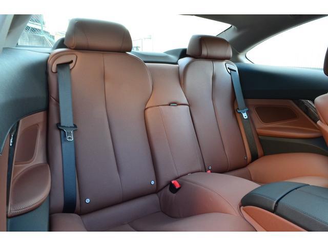 650iクーペ コンフォートパッケージ 正規ディーラー車(11枚目)