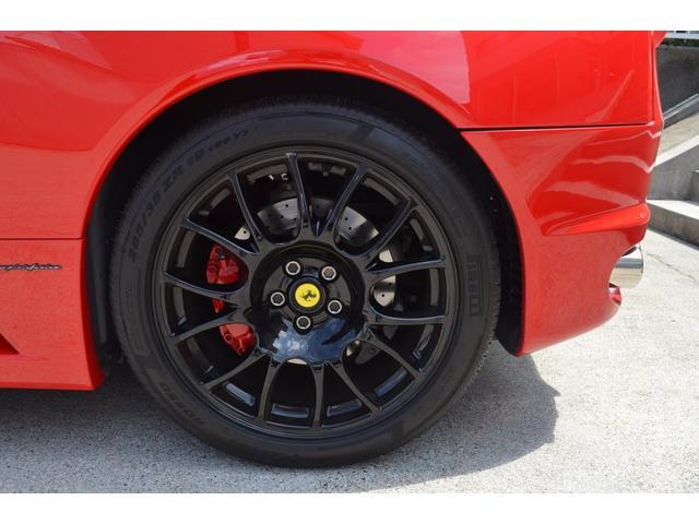 「フェラーリ」「フェラーリ F430」「クーペ」「愛知県」の中古車7