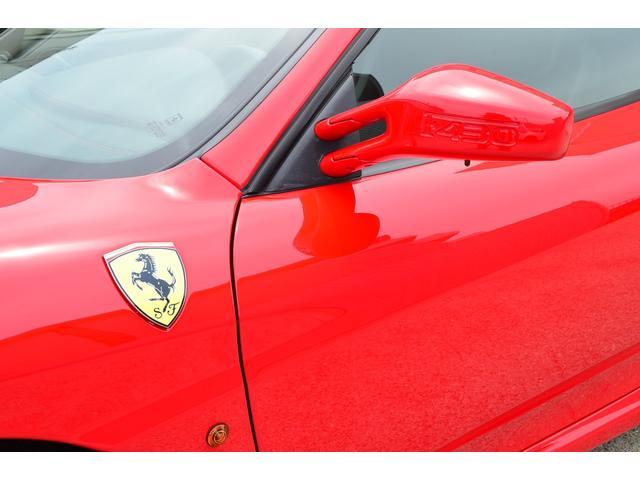 「フェラーリ」「フェラーリ F430」「クーペ」「愛知県」の中古車19