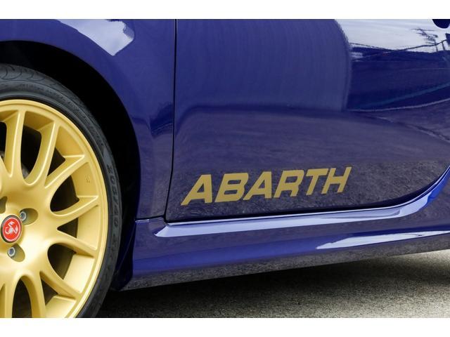 スコルピオーネオーロ 新車並行 5MT LHD 正規未導入カラー AplleCarPlay Beats480Wサウンドシステム 国内未登録(9枚目)
