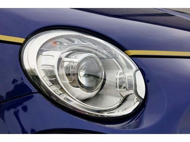 スコルピオーネオーロ 新車並行 5MT LHD 正規未導入カラー AplleCarPlay Beats480Wサウンドシステム 国内未登録(17枚目)