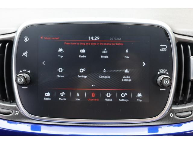スコルピオーネオーロ 新車並行 5MT LHD 正規未導入カラー AplleCarPlay Beats480Wサウンドシステム 国内未登録(23枚目)