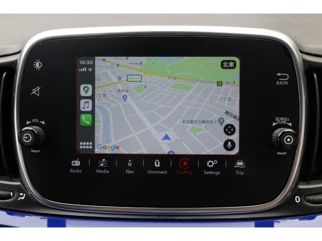 スコルピオーネオーロ 新車並行 5MT LHD 正規未導入カラー AplleCarPlay Beats480Wサウンドシステム 国内未登録(25枚目)